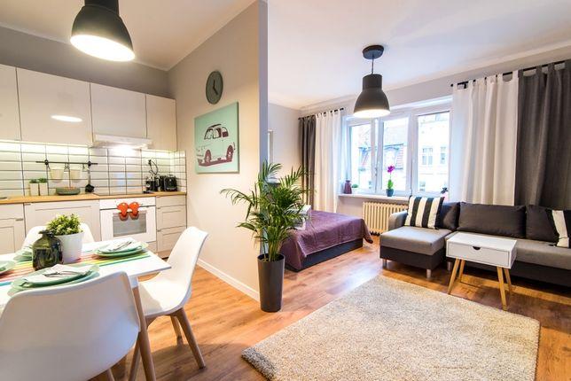 Wynajmę mieskanie/apartament/studio Kopernika w Olsztynie