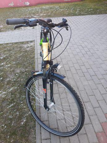 Rower Gazela 1 Damski
