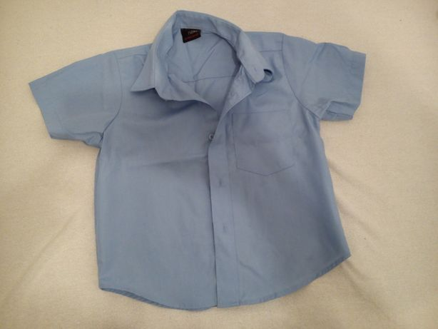 Koszula wizytowa ok 3 lata (rozmiar 98)