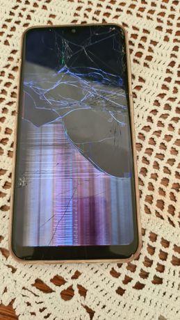 Samsung a 20 E uszkodzony wyswietlacz