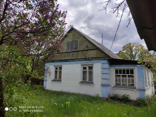 Дом 3 комнаты на 8 сотках Ворзель ул. Паркова