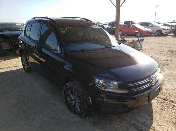 Авто з США Volkswagen TIGUAN S 2017