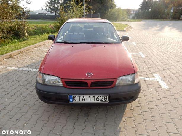 Toyota Carina Sprzedam !!! Toyota Carina E 1.6 benzyna 1997 rok !!!