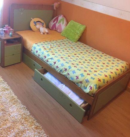 Mobília quarto de criança -marca Harpa
