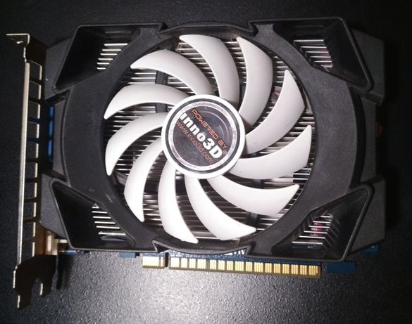 GTS 450 512mb GDDR5