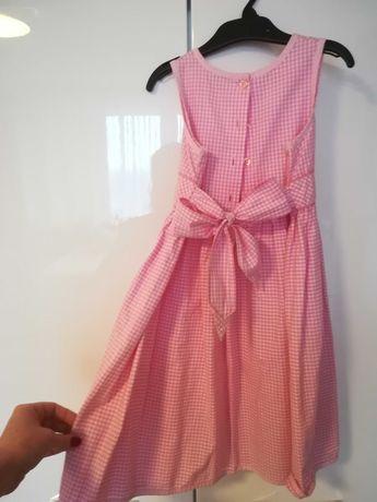 Sukienka rozmiar 110