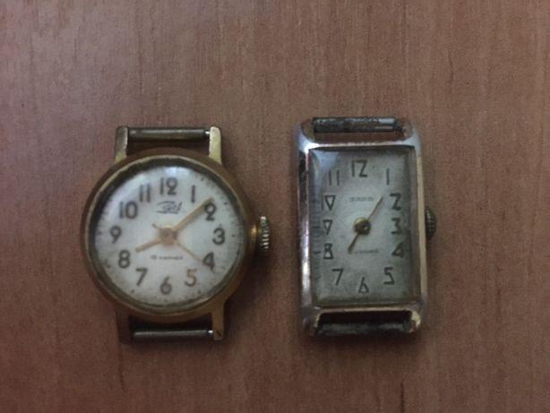 Продам старинные часы Заря