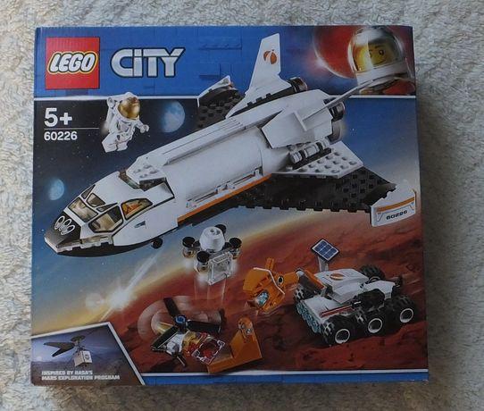 Klocki Lego City 60226