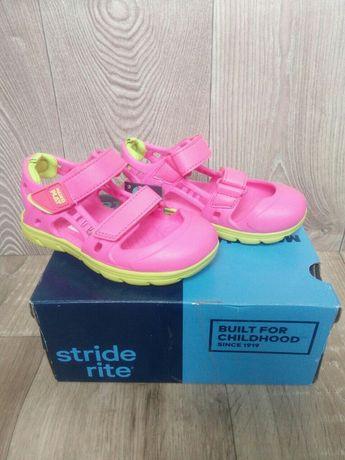 босоножки Stride ride кроксы сандали аквашузы