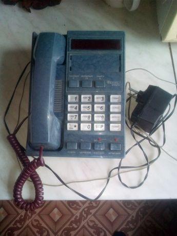 Телефон Русь-27 с АОН
