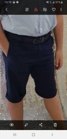 Шорты на мальчика ,нарядные шорты