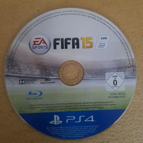 gra FIFA 2015 ps4