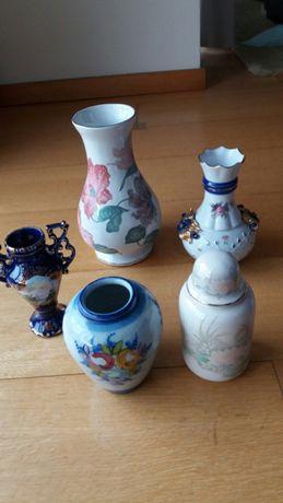 Jarras biblôs porcelanas