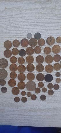 Монеты СССР не дорого