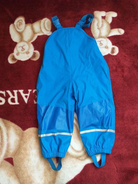 Spodnie sniegowe