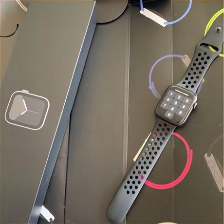 Apple watch 6 44 mm nike edition