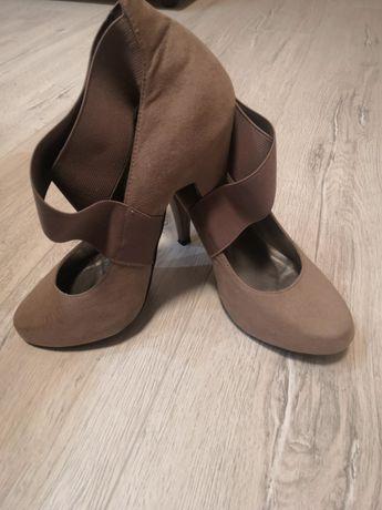 Туфли New look, 39 размер