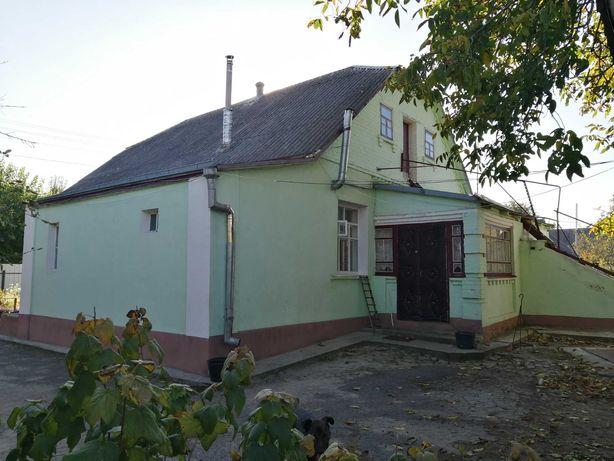 Продаётся дом 95.2 м² / 15 соток пгт Гребенки