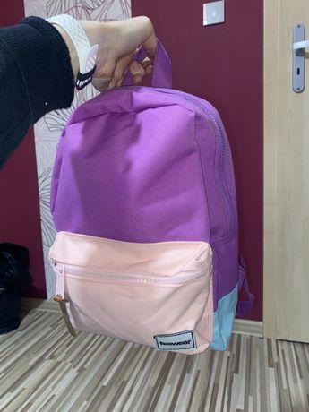 Nowy plecak, plecak dla dziecka, trzy kolory