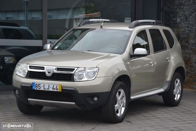 Dacia Duster 1.5 dCi Confort