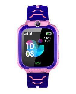 Smartwatch dla dziecka Q12 dwa kolory