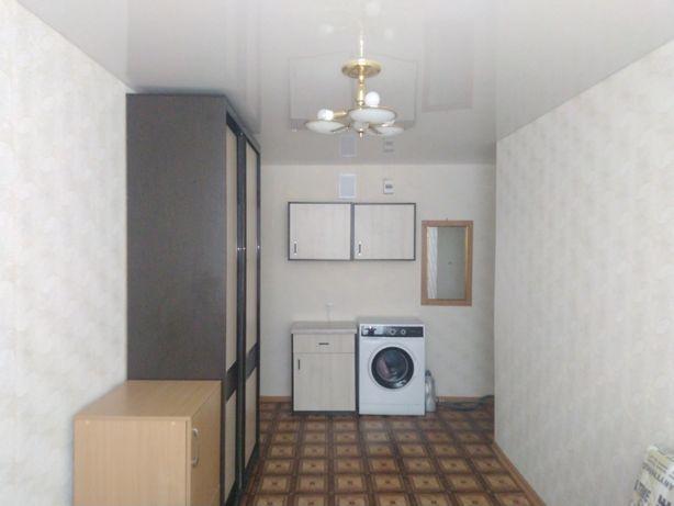 Комната в общежитии с кондиционером