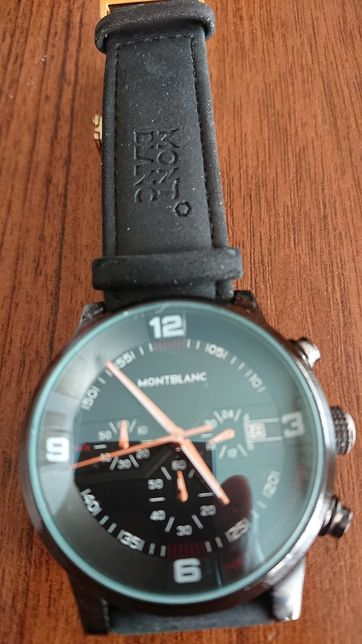 300zl zegarek kwarc MONTBLANC
