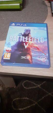 BATTLEFIELD 5 Playstation 4