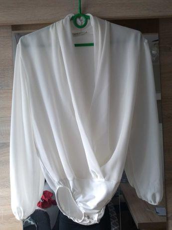 Body białe M