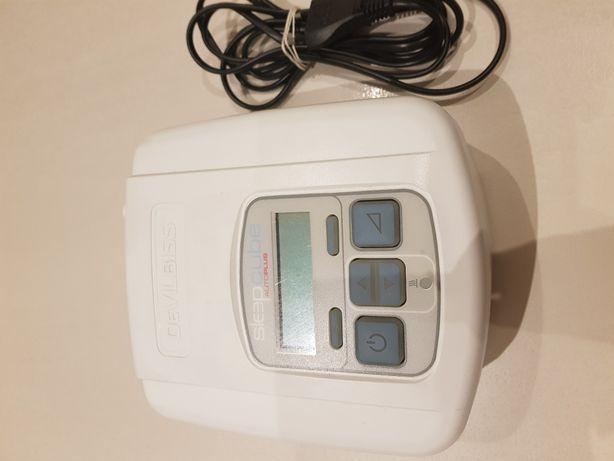 Urządzenie do leczenia bezdechu sennego