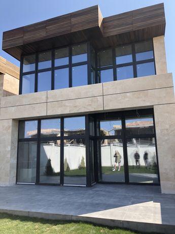 Современный, новый дом на 16 Фонтана! ODS
