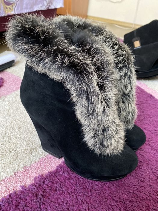 Зимові чоботи Богородчаны - изображение 1
