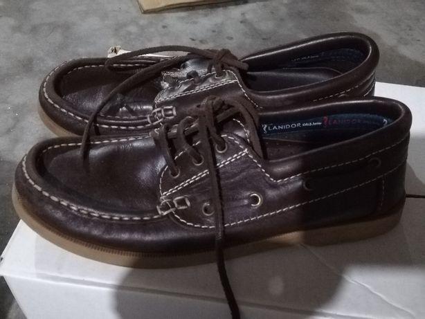 Sapato Lanidor de menino