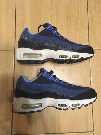 Nike Air Max 95 такие как 97, Tn .Оригинал. 40 размер (стопа 25 см)