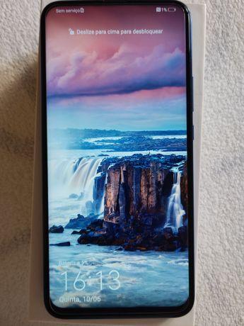Huawei P Smart Z COMO NOVO E C/Garantia