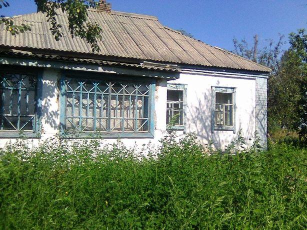 Продається будинок в селі Трубівщина