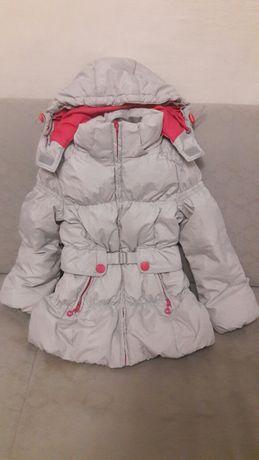 Зимняя куртка пуховик Snowimage