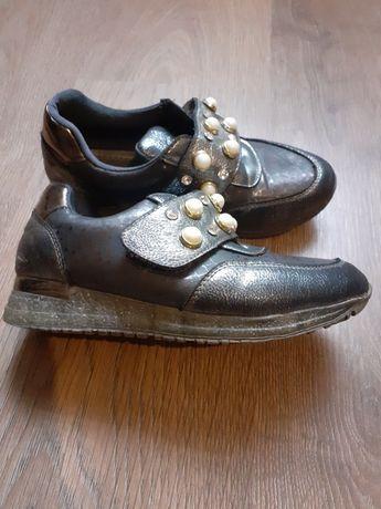 Туфлі- кросівки 31 розм