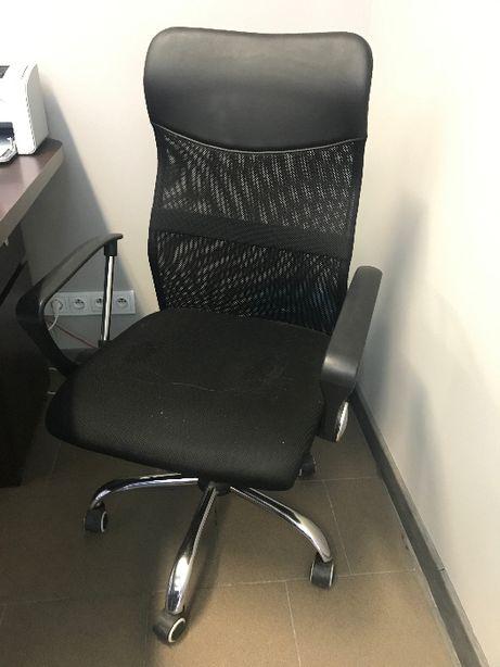 Krzesło biurowe obrotowe