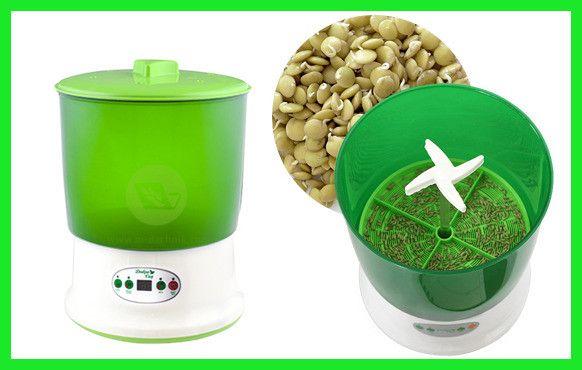 Автоматический проращиватель семян ДоброСад. Автоматичний проращівател