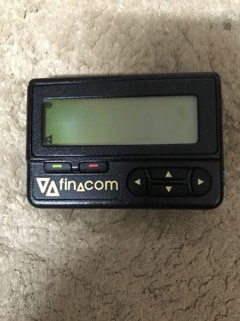 Pager Motorola Finacom