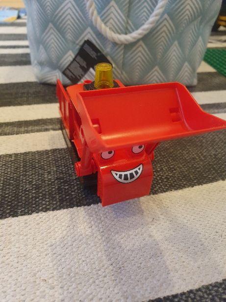 Lego duplo 3294 bob budowniczy spychacz