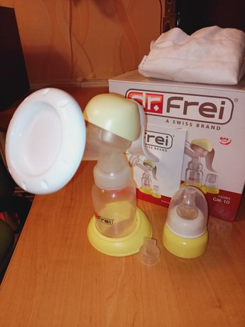 Молокоотсос Dr.Frei модель GM-10