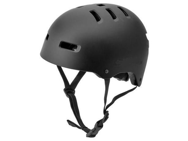 Kask rowerowy • Rower • Hulajnoga • Deskorolka • Łyżworolki • Wrotki
