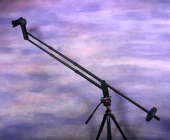 Kran kamerowy mini 120cm