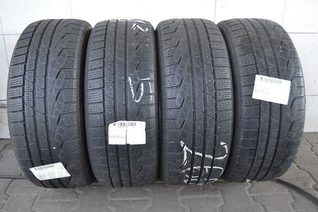 Opony Zimowe 225/50R17 94H Pirelli Sottozero 2 RFT x4szt. nr. 2601z