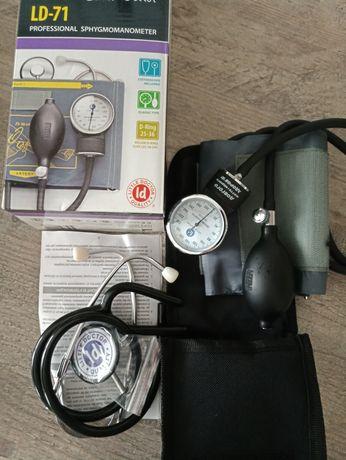Прибор для измерения артер.давления,тонометр профессион.Little Doctor
