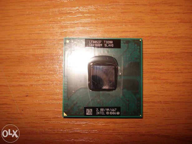 2 Processadores Portatil