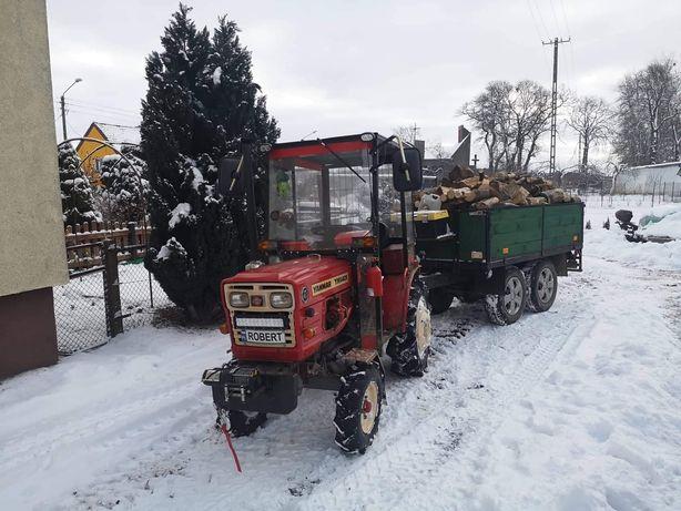 Sprzedam traktorek Yamar 1401 lub zamienię na Ursusa c330 lub c360