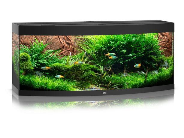 NOWY zestaw Juwel VISION 450 LED (450l) bez szafki, różne kolory